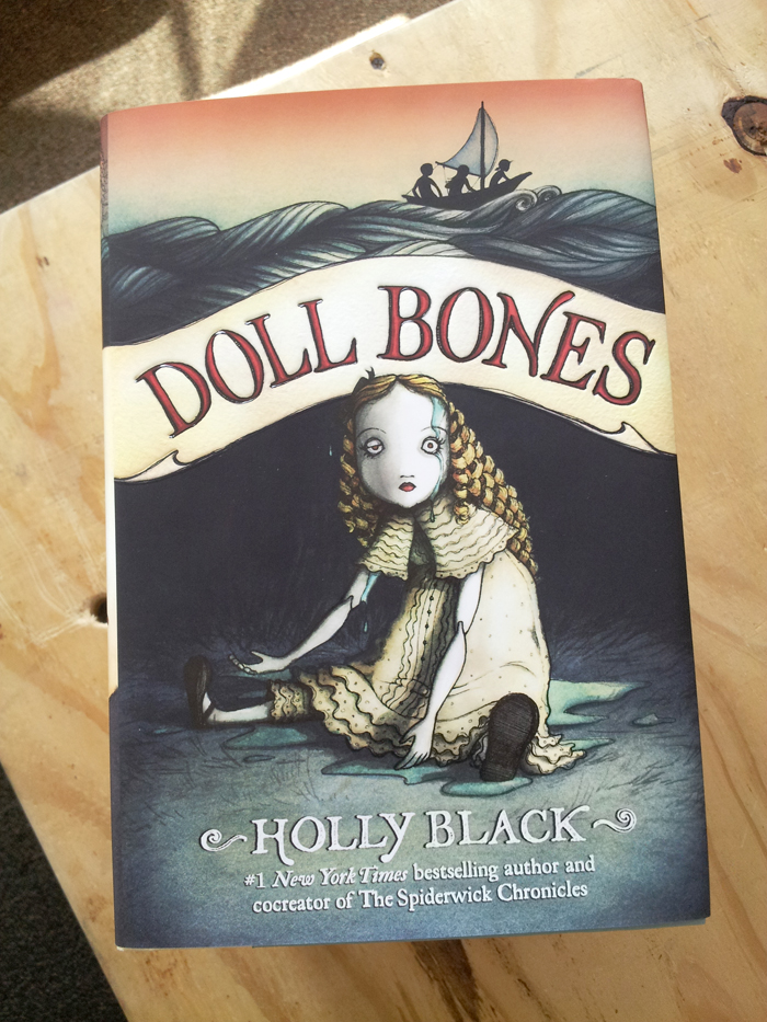 DollBonesBook_cover