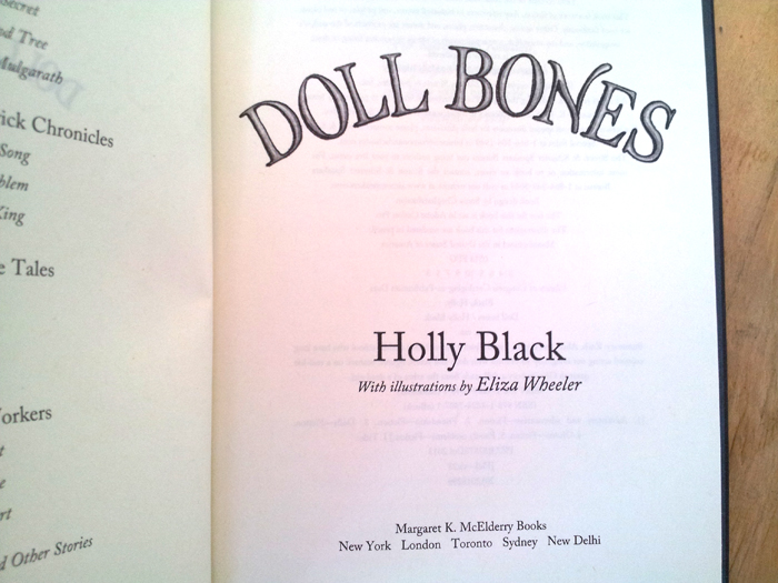 DollBonesBook_title