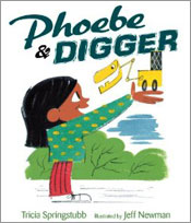 book-cover-phoebe-and-digger-tricia-springstubb