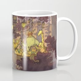 treehouse-dinner-with-animal-friends-mugs